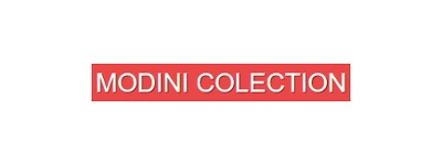 MODINI COLECTION